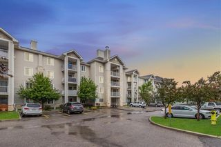 Main Photo: 1217 16320 24 Street SW in Calgary: Bridlewood Apartment for sale : MLS®# A1133432
