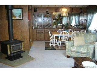 Photo 4: C17 920 Whittaker Rd in MALAHAT: ML Malahat Proper Manufactured Home for sale (Malahat & Area)  : MLS®# 463977