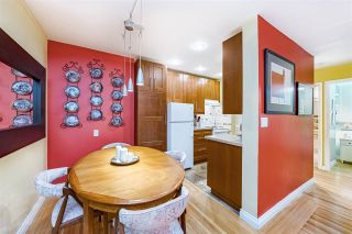 """Photo 9: 106 195 MARY Street in Port Moody: Port Moody Centre Condo for sale in """"Villa Marquis"""" : MLS®# R2540012"""