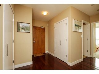 """Photo 3: 1304 1483 W 7TH Avenue in Vancouver: Fairview VW Condo for sale in """"VERONA OF PORTICO"""" (Vancouver West)  : MLS®# V1090142"""