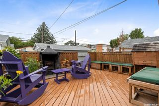 Photo 21: 2215 7th Avenue North in Regina: Cityview Residential for sale : MLS®# SK867911