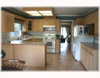 Photo 5: 6793 LONDON Drive in Ladner: Holly House for sale : MLS®# V713400