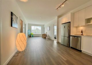 """Photo 4: 317 13628 81A Avenue in Surrey: Bear Creek Green Timbers Condo for sale in """"King's Landing"""" : MLS®# R2591271"""
