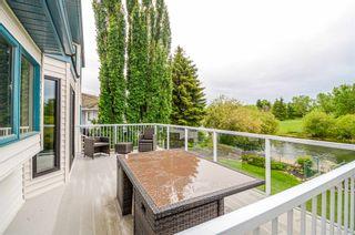 Photo 40: 37 Nottingham Estates: Sherwood Park House for sale : MLS®# E4249018