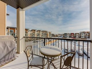 Photo 25: 317 20 Walgrove Walk SE in Calgary: Walden Apartment for sale : MLS®# A1068019
