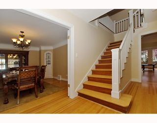 Photo 3: 5770 HUDSON Street in Vancouver: South Granville House for sale (Vancouver West)  : MLS®# V642984