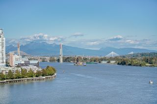 Photo 39: 1104 210 Salter Street in New Westminster: Queensborough Condo for sale