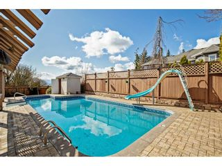 """Photo 36: 34928 EVERSON Place in Abbotsford: Abbotsford East House for sale in """"Everett Estates"""" : MLS®# R2456170"""