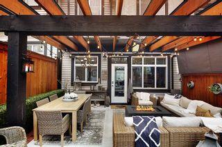 Photo 27: 5 3411 ROXTON Avenue in Coquitlam: Burke Mountain Condo for sale : MLS®# R2560377