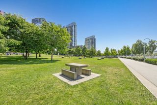 """Photo 24: 708 1495 RICHARDS Street in Vancouver: Yaletown Condo for sale in """"AZURA II"""" (Vancouver West)  : MLS®# R2606162"""