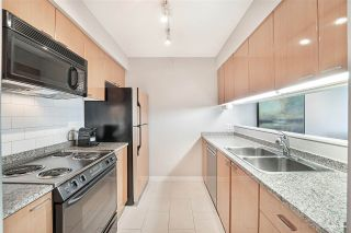 """Photo 4: 1803 1200 W GEORGIA Street in Vancouver: West End VW Condo for sale in """"RESIDENCE ON GEORGIA"""" (Vancouver West)  : MLS®# R2549181"""
