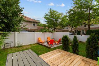Photo 21: 33 11870 232 Street in Maple Ridge: Cottonwood MR Townhouse for sale : MLS®# R2610534