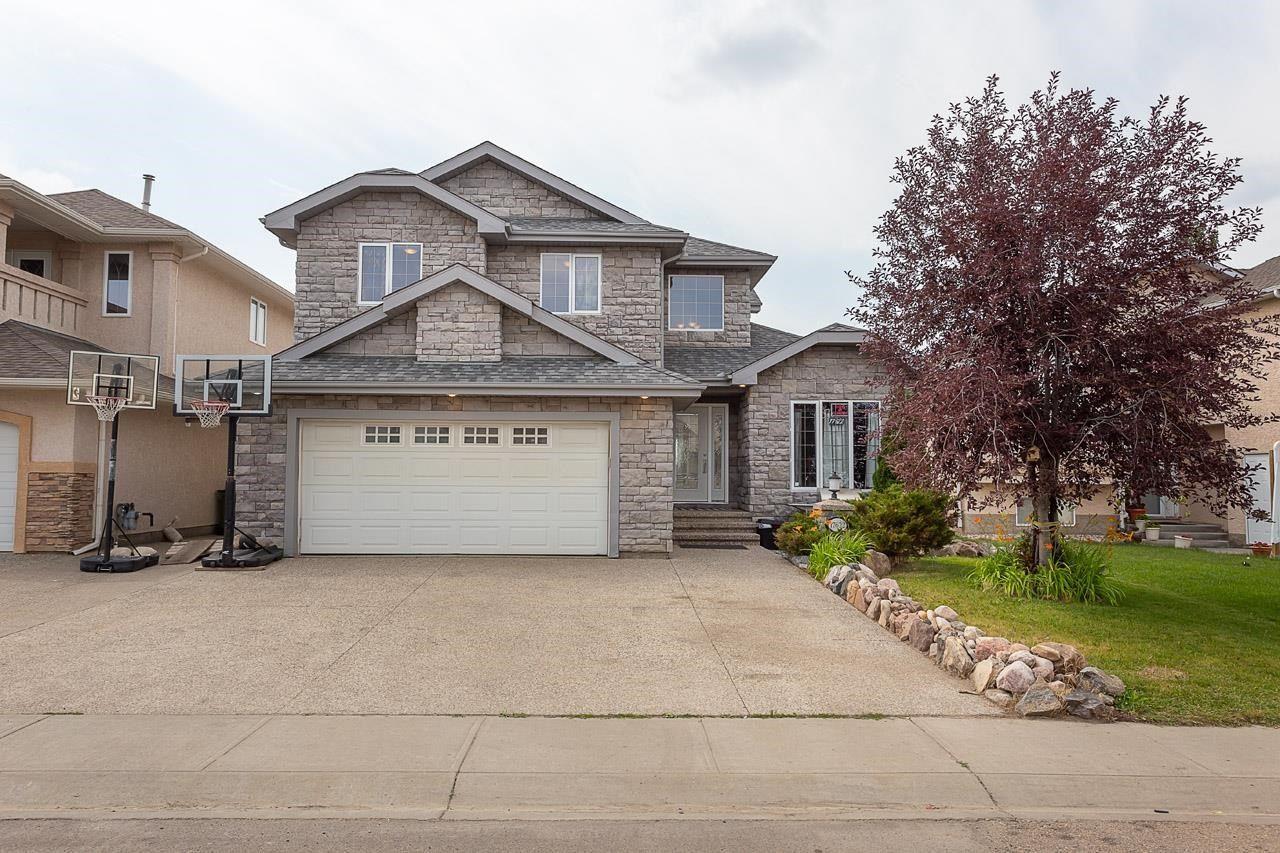 Main Photo: 17622 111 Street in Edmonton: Zone 27 House for sale : MLS®# E4254561
