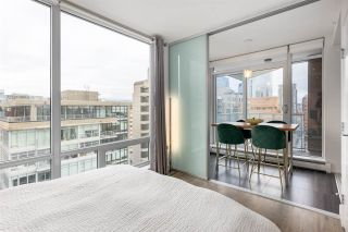 """Photo 8: 2002 1283 HOWE Street in Vancouver: Downtown VW Condo for sale in """"Tate Downtown"""" (Vancouver West)  : MLS®# R2562552"""