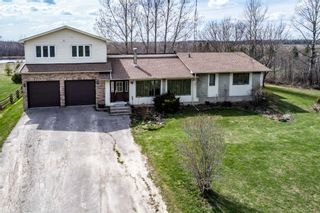 Photo 1: 433056 4th Line in Amaranth: Rural Amaranth House (Bungalow) for sale : MLS®# X5200257