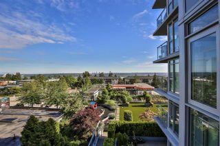 "Photo 11: 508 958 RIDGEWAY Avenue in Coquitlam: Central Coquitlam Condo for sale in ""The Austin"" : MLS®# R2467838"