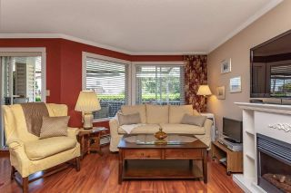 "Photo 3: 104 32145 OLD YALE Road in Abbotsford: Abbotsford West Condo for sale in ""CYPRESS PARK"" : MLS®# R2489267"