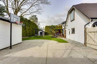 Photo 29: 3331 197A Street in Langley: Brookswood Langley House for sale : MLS®# R2554660