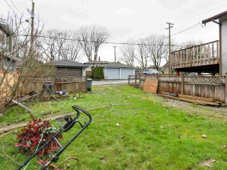 Photo 8: 2710 MCGILL Street in Vancouver: Hastings East House for sale (Vancouver East)  : MLS®# R2035003