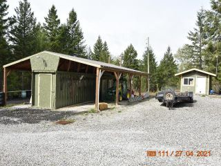 Photo 49: 5244 GENIER LAKE ROAD: Barriere House for sale (North East)  : MLS®# 161870
