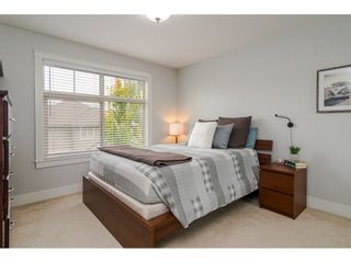 """Photo 22: 2 22225 50TH Avenue in Langley: Murrayville Townhouse for sale in """"Murray's Landing"""" : MLS®# R2498843"""