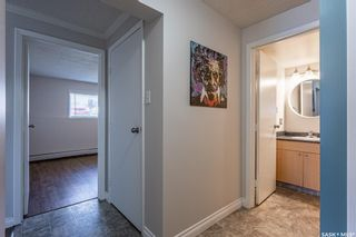 Photo 10: 7 3809 Luther Place in Saskatoon: West College Park Residential for sale : MLS®# SK851111