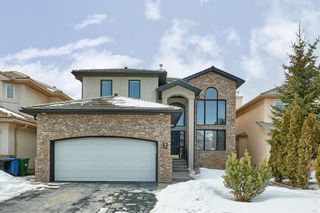 Photo 40: 658 Arbour Lake Drive NW in Calgary: Arbour Lake Detached for sale : MLS®# A1084931