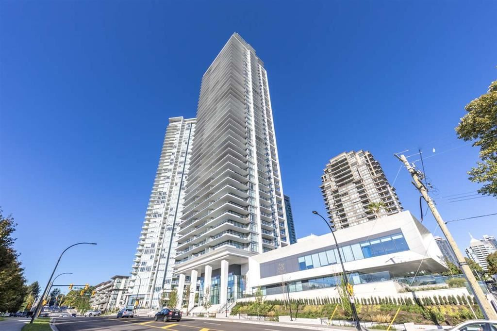 """Main Photo: 4603 1888 GILMORE Avenue in Burnaby: Brentwood Park Condo for sale in """"TRIOMPHE"""" (Burnaby North)  : MLS®# R2507012"""