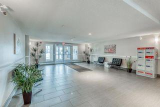 Photo 35: 408 6703 New Brighton Avenue SE in Calgary: New Brighton Apartment for sale : MLS®# A1072646