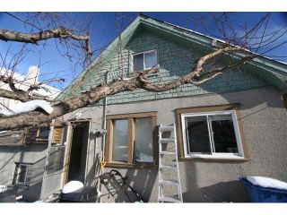Photo 20: 2523 16 Street NW in CALGARY: Capitol Hill Residential Detached Single Family for sale (Calgary)  : MLS®# C3459604