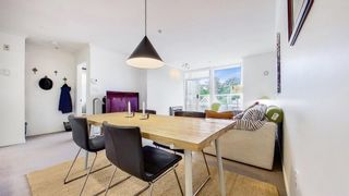 """Photo 9: 408 2288 W 12TH Avenue in Vancouver: Kitsilano Condo for sale in """"CONNAUGHT POINT"""" (Vancouver West)  : MLS®# R2594302"""