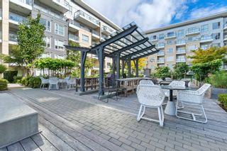 """Photo 22: 713 5399 CEDARBRIDGE Way in Richmond: Brighouse Condo for sale in """"RIVA"""" : MLS®# R2624157"""