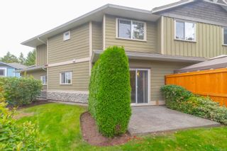 Photo 32: 102 951 Goldstream Ave in : La Langford Proper Row/Townhouse for sale (Langford)  : MLS®# 886212