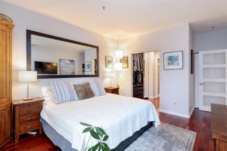 """Photo 20: 214 2 RENAISSANCE Square in New Westminster: Quay Condo for sale in """"The Lido"""" : MLS®# R2531419"""