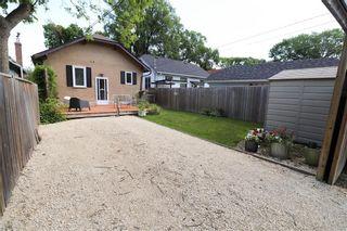 Photo 21: 84 Harbison Avenue West in Winnipeg: Glenelm Residential for sale (3C)  : MLS®# 202014757