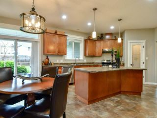 Photo 17: 3718 VALHALLA DRIVE in CAMPBELL RIVER: CR Willow Point House for sale (Campbell River)  : MLS®# 810743