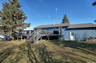 Photo 4: Brown Acreage in Gruenthal: Residential for sale : MLS®# SK872186