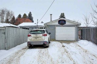 Photo 44: 12919 135A Avenue NW in Edmonton: Zone 01 House for sale : MLS®# E4228886