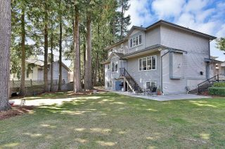 """Photo 3: 21 6116 128 Street in Surrey: Panorama Ridge Townhouse for sale in """"Panorama Plateau Gardens"""" : MLS®# R2618712"""
