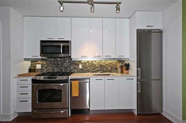 Photo 4: Photos: 709 90 Trinity Street in Toronto: Moss Park Condo for lease (Toronto C08)  : MLS®# C3856008
