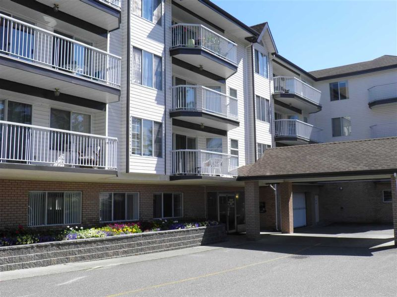 FEATURED LISTING: 307 - 33535 KING Road Abbotsford