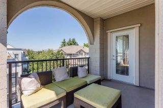 Photo 17: 401 20281 53A AVENUE in Langley: Langley City Condo for sale : MLS®# R2297703