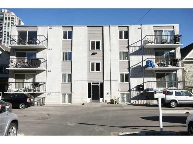 Photo 20: Photos: 203 1021 13 Avenue SW in CALGARY: Connaught Condo for sale (Calgary)  : MLS®# C3541522