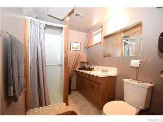 Photo 15: 238 Kingsford Avenue in Winnipeg: North Kildonan Residential for sale (North East Winnipeg)  : MLS®# 1617164