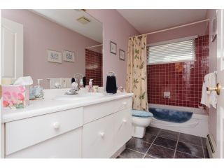"""Photo 22: 11296 153A Street in Surrey: Fraser Heights House for sale in """"Fraser Heights"""" (North Surrey)  : MLS®# F1434113"""