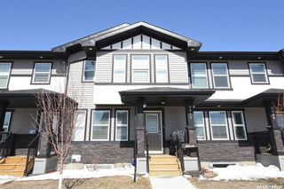 Photo 1: 8012 Canola Avenue in Regina: Westerra Residential for sale : MLS®# SK847443