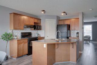 Photo 9: 252 Silverado Range Close SW in Calgary: Silverado Detached for sale : MLS®# A1125345