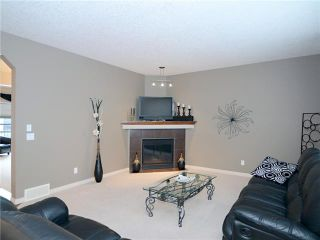 Photo 7: 31 Kingsland Place SE: Airdrie Residential Detached Single Family for sale : MLS®# C3559407