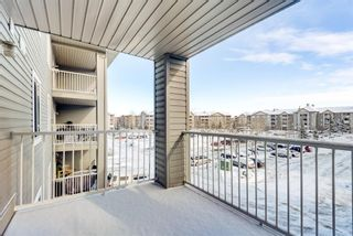 Photo 19: 1306 604 8 Street SW: Airdrie Apartment for sale : MLS®# A1066668