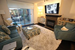 Photo 3: 1020 QUEBEC STREET in Vancouver: Downtown VE Townhouse for sale (Vancouver East)  : MLS®# R2533754